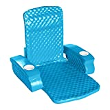 TRC Recreation Super -Soft Baja Folding Chair, Marina Blue