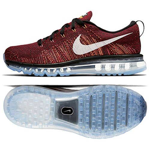 Nike Flyknit Air Max Men's Running Shoes 620469-003
