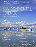 Environmental Science for a Changing World, EnvPortal Access Card (6 Month), and Hot Flat and Crowded (College), Houtman, Anne and Karr, Susan, 1464126216