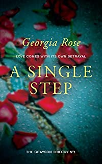A Single Step by Georgia Rose ebook deal