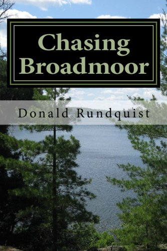 Chasing Broadmoor:: A Boundary Waters / Quetico Adventure
