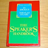 The Speaker's Handbook 9780155831735