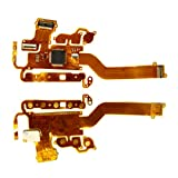 Camera Top Cover Main Flex Cable Ribbon Repair Part For Canon 6D With IC