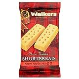 Walker's Walkers Pure Butter Shortbread 72X40G