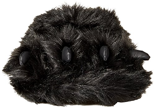 Styles Slippers Full Foot Animal 50 Feet Claw Schwarz Herren Premium Damen und Happy vRIfExqR