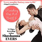 Punishing the Art Thief | Shoshanna Evers