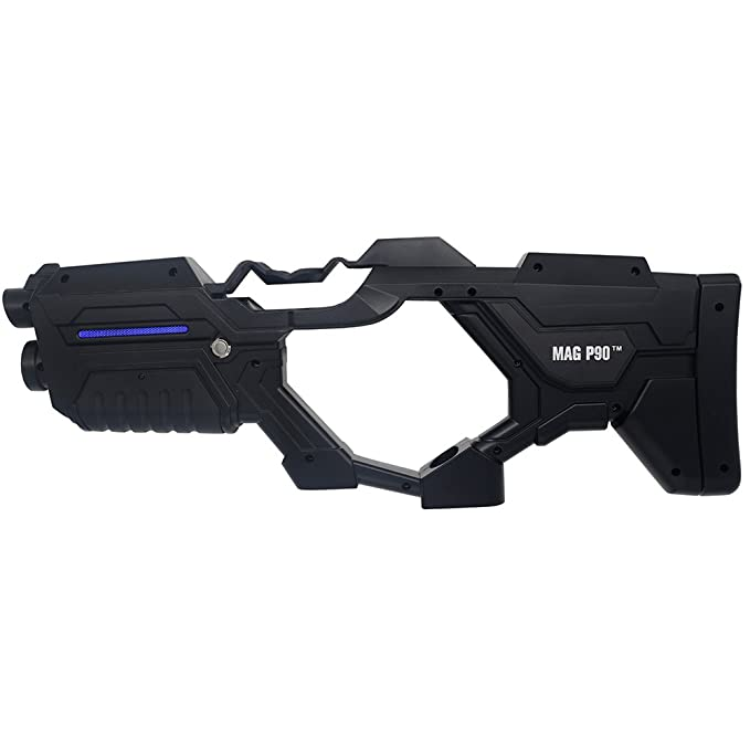 MAG P90 VR Gun für HTC Vive Controller (Marke geschützt)