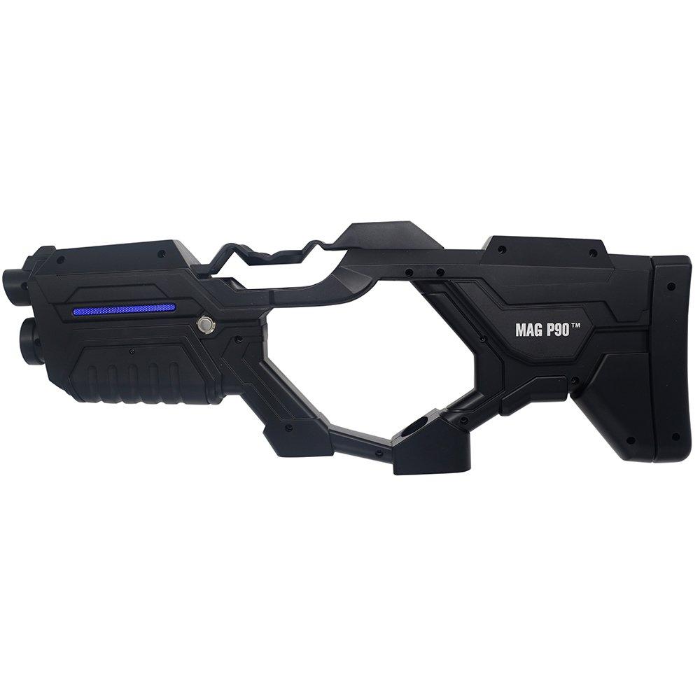 MAG P90 VR Gun Controller Case for HTC Vive, USA stock 3- 5 days Shipping (Trademark Protected)
