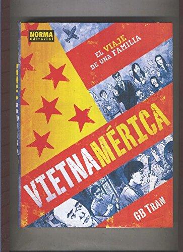 Vietnamerica, el viaje de una familia