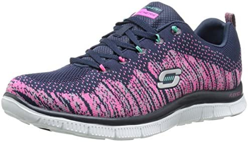 Skechers Sport Women s Talent Flair Fashion Sneaker