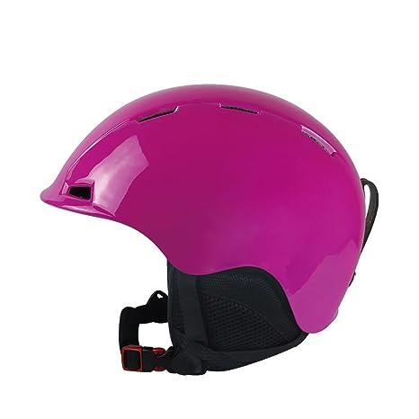Cascos De Esquí, Gorras De Protección Para Niños Y Adolescentes, Y ...