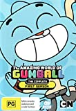 The Amazing World of Gumball - Season 1 [DVD] [NON-US Format, Pal / Import-Australia]