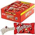 Maltesers Delicious Milk Chocolate Case of 40 Bags