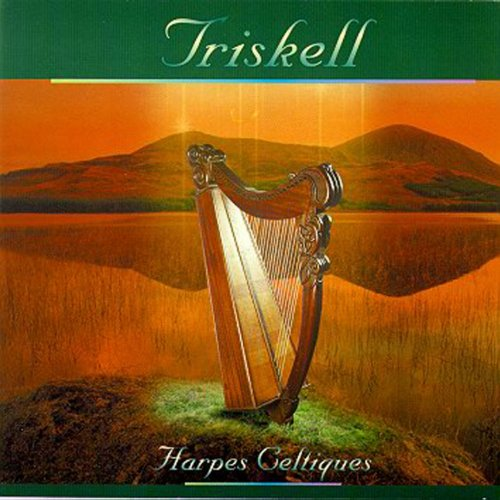 - Harpes Celtiques (Celtic Harp - Celtic Music from Brittany - Keltia musique - Bretagne)