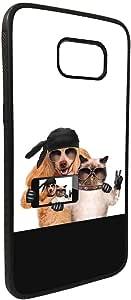 Picture Selfie Printed Case forGalaxy S7 Edge