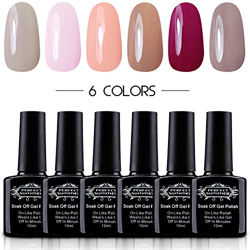 perfect-summer-uv-led-soak-off-gel-nail-polish-classic-popular-pastel-colors-gift-set-6-bottles-10ml
