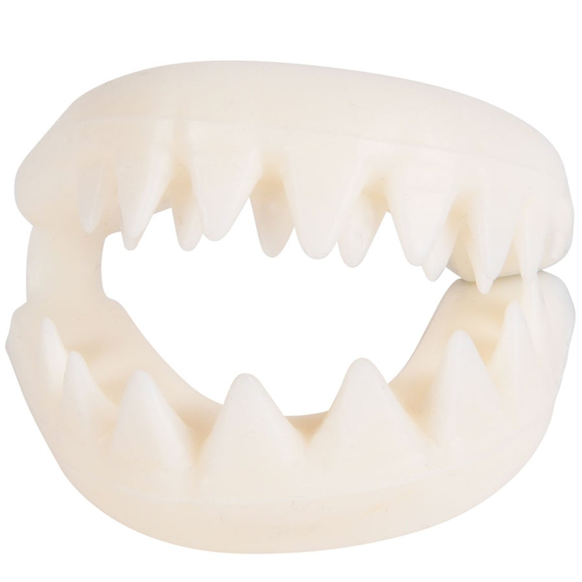Great White Shark False Teeth Set