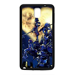 Simple And Clean Kingdom Hearts Cell Phone Case for Samsung Galaxy Note3