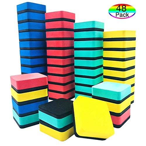 Bestselling Cube Erasers