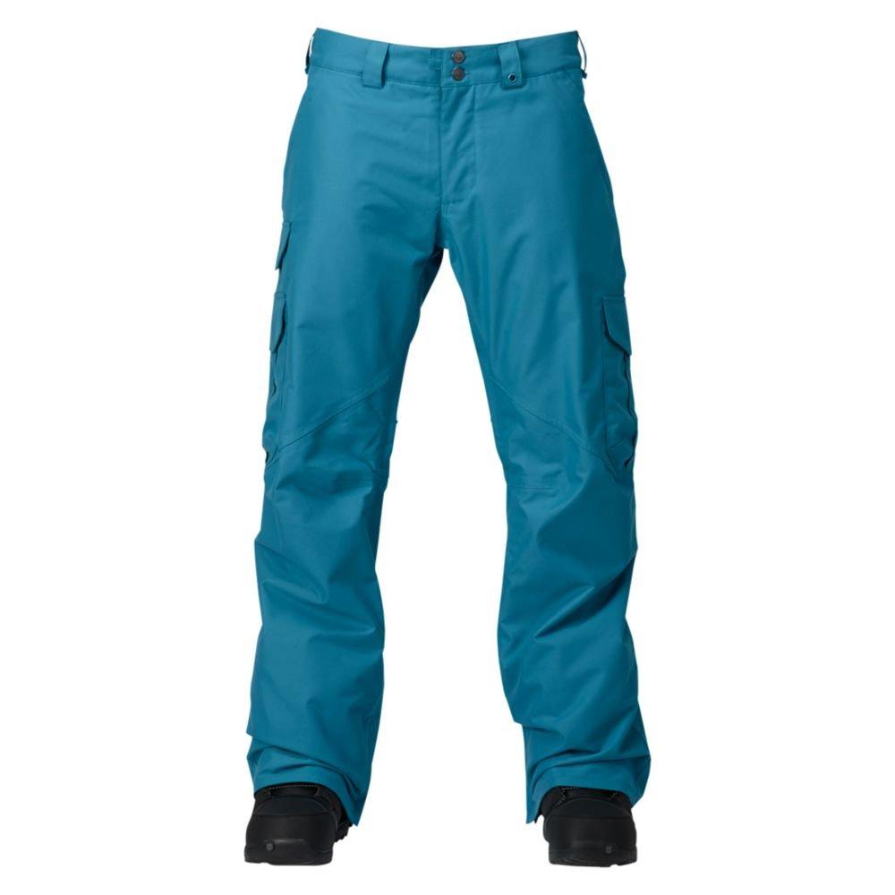 Burton Pantaloni da Snowboard Uomo Cargo Mid