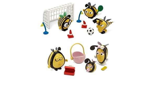 THE HIVE Bundle Set Family & Sports Set 2 artículos (Se distribuye ...
