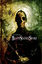 Blood-Stained Sword by Ben Templesmith…