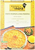 Kitchens Of India Puddings, Pumpkin And Milk, 8.8-Ounce Boxes (Pack of 6)