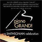 Piano Grand: Smithsonian Celebration
