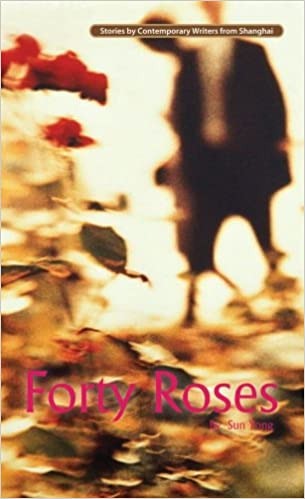 Book Forty Roses (Contemporary Writers)