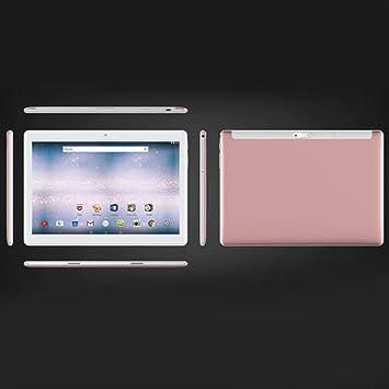 Springdoit 10.1 Pulgadas Ocho núcleos Tableta 3G de Llamada computadora portátil con Windows HD 2 + 32G Tableta para computadora Tabletas Suministros de ...
