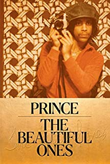 Book Cover: The Beautiful Ones