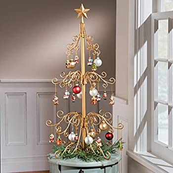 Christmas Tree Rotating Stand