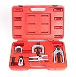 #5: Capri Tools 21002 Automotive Front End Service Kit, 5 Piece