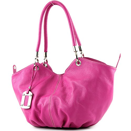 main à femme Made Sac Italy Pink pour t6wqf4RUqP