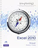 Exploring Microsoft Office Excel 2010 Comprehensive, Myitlab, and Microsoft Office 2010 180-Day Trial, Pearson Education Staff, 0133480925