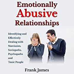 Emotionally Abusive Relationships