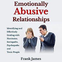 Emotionally Abusive Relationships