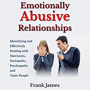 Emotionally Abusive Relationships Audiobook