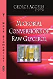 Microbial Conversions of Raw Glycerol, , 1606923927