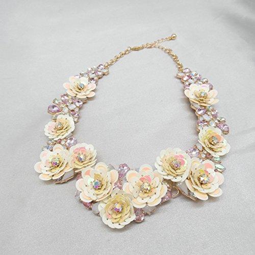Jeweled Sequin - 7