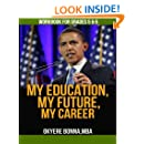 My Education, My Future, My Career- Workbook For Grades 5 & 6: Grades 5 & 6