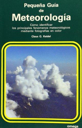 Descargar Libro Peq.guia De La Meteorologia Keidel
