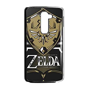 ORIGINE ZELDA Cell Phone Case for LG G2