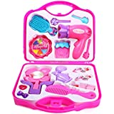 Webby Beauty Set for Girls, Pink