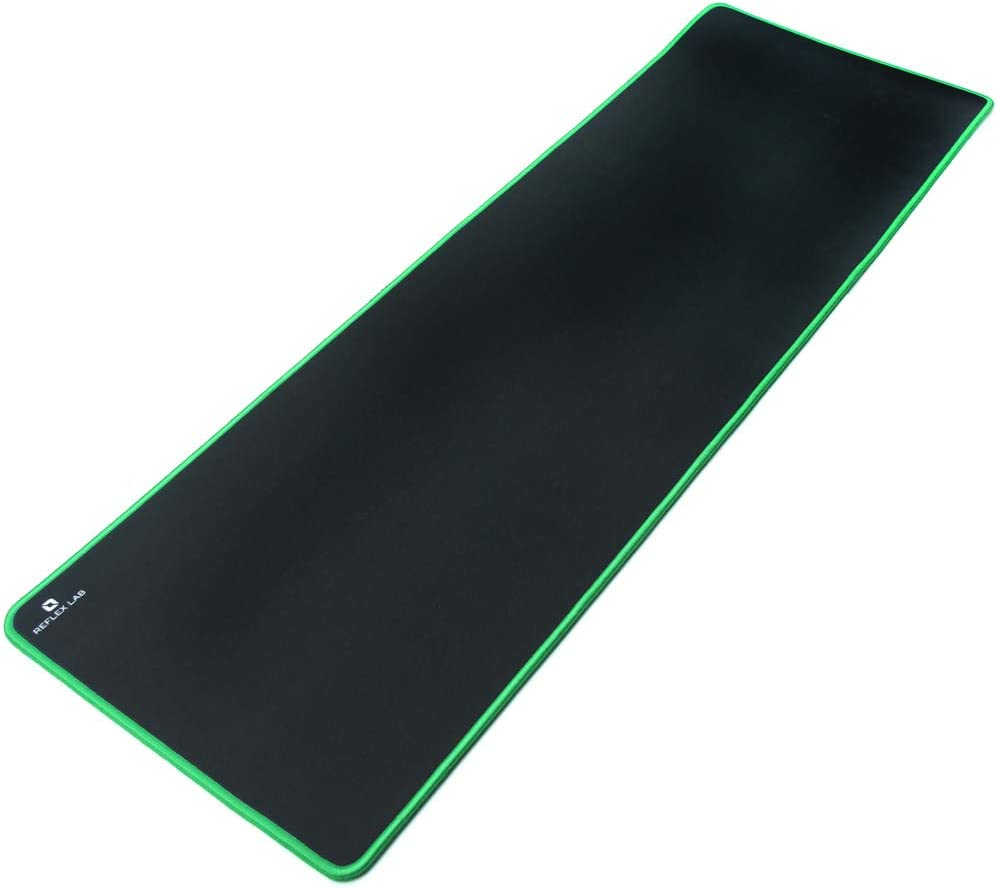 Reflex Lab Large Extended Gaming Mouse Pad
