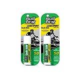 Bullfrog Land Sport Quik Stik SPF 50 Sunscreen Stick (Pack of 2)