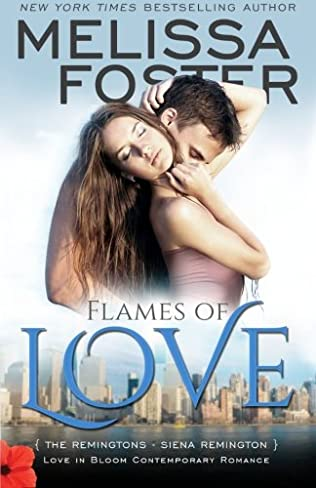 book cover of Flames of Love