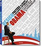 Design for Obama. Posters for Change: A Grassroots Anthology (English, French, German and Spanish Edition)