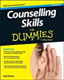 Counselling Skills FD 2e (For Dummies)