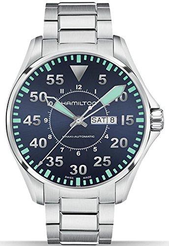 Часы H64715145 Hamilton KHAKI AVIATION